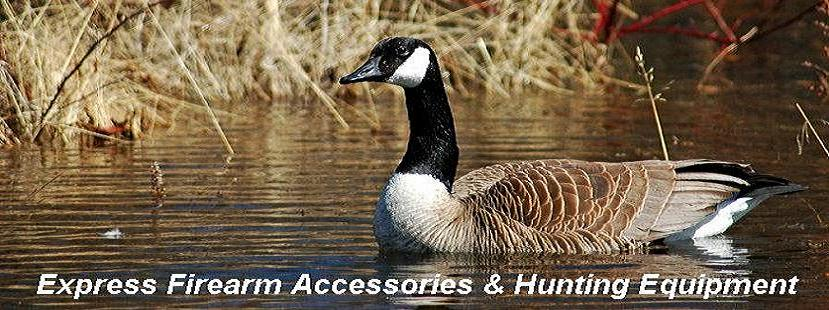 Express Firearm Accessories and Hunting Equipment