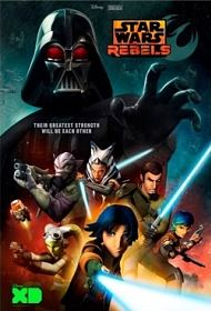 Star Wars Rebels Temporada 2x02