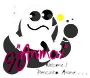 Kumpulan Anime sub Indo | 90animax