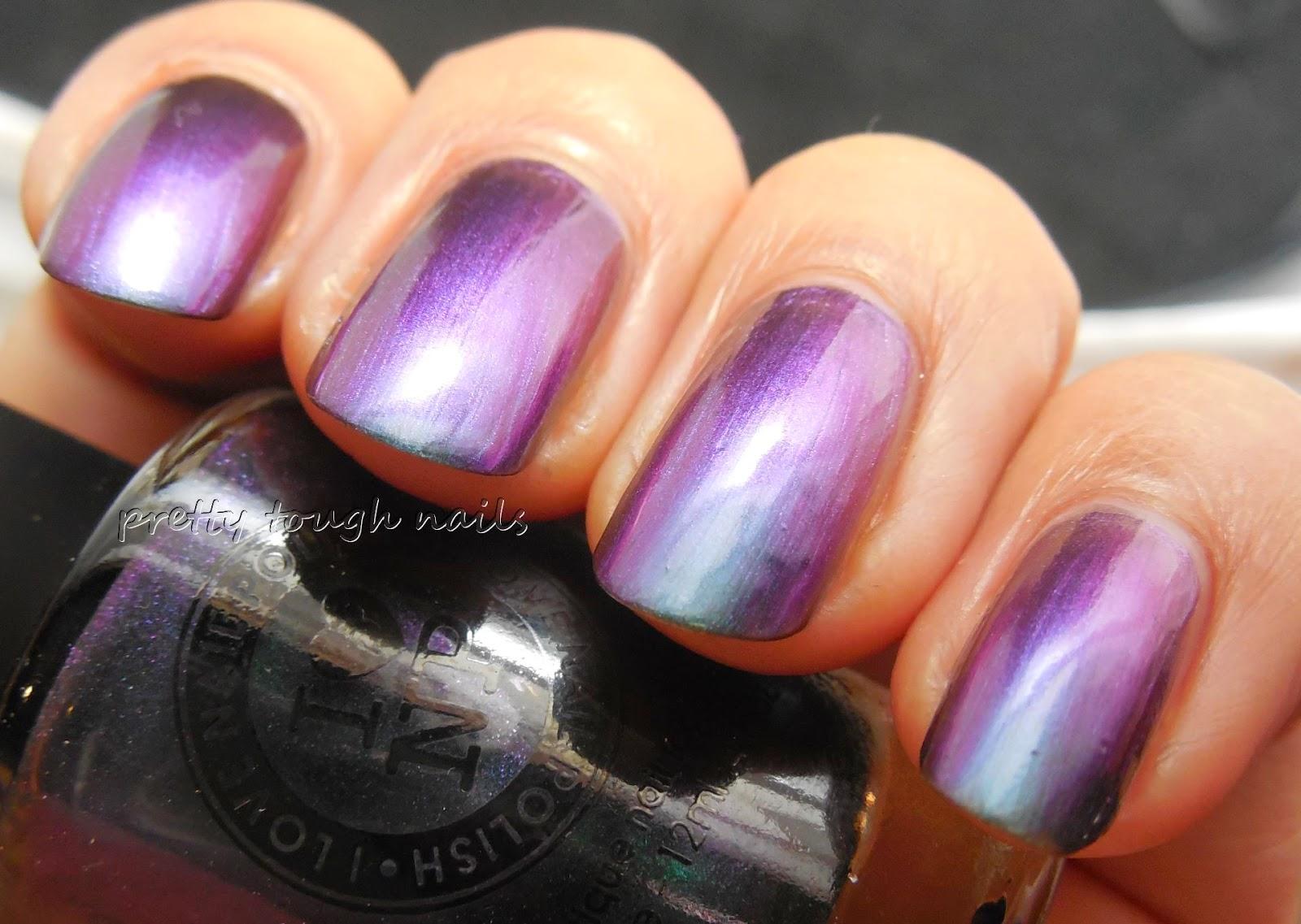 I Love Nail Polish Sirene