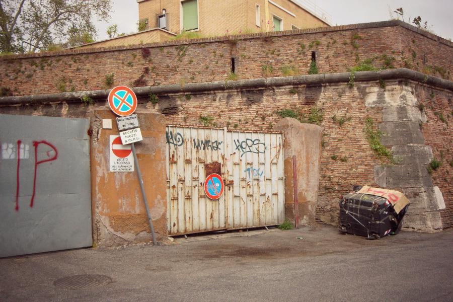 Riprendiamoci roma porta portese non e 39 il nome di un - Porta portese 2 ...