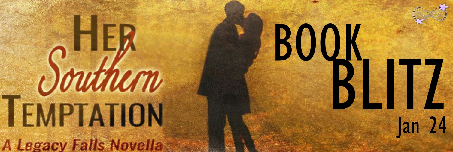 Her Southern Temptation Book Blitz