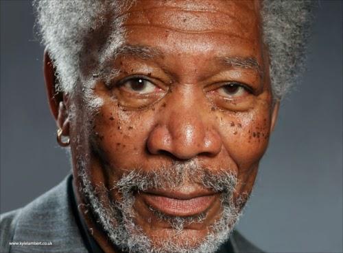 00-Front-Image-Morgan-Freeman-Visual-Artist-Kyle-Lambert-iPad-Hyper-realistic-Portraits-www-designstack-co