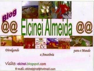 @@ ELCINEI ALMEIDA @@