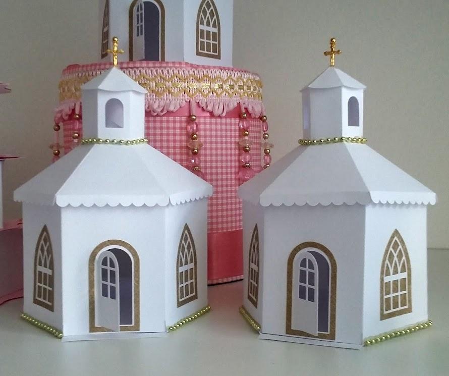 Igreja 3D