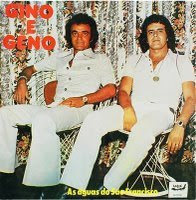 Gino e Geno - �guas do S�o Francisco