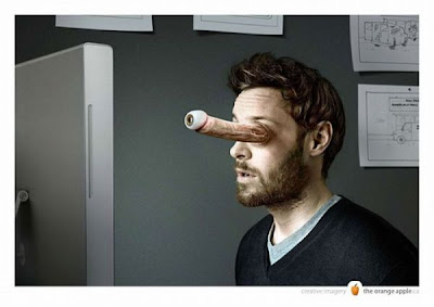 Men Eye