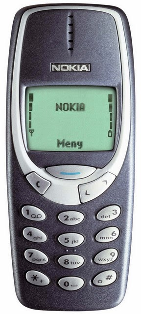 Best Selling Phones, Nokia 3310, Top Nokia Phones