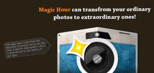 Magic Hour - Camera 1.2.61 ( v1.2.61 ) APK