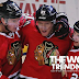 Chicago Blackhawks inspirational Family Members ( Photo Album )
