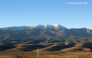 Ciesma Moncayo Comarca de Tarazona y El Moncayo
