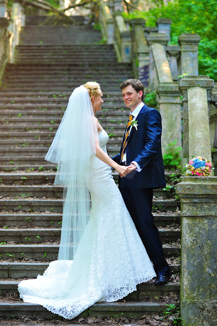Свадьба настеньки и