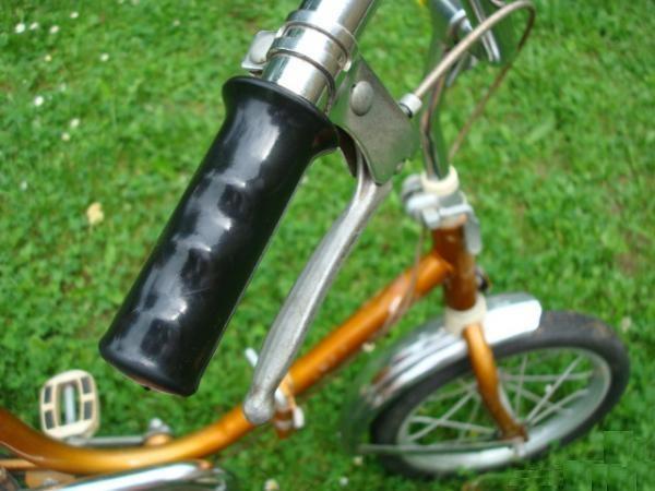 """Складной детский велосипед """"Дружок"""""""