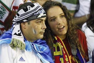 Barcelona Sólo dispondrán de 701 entradas para el Derbi