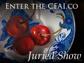 Enter the CFAI.co Quarterly Juried Show