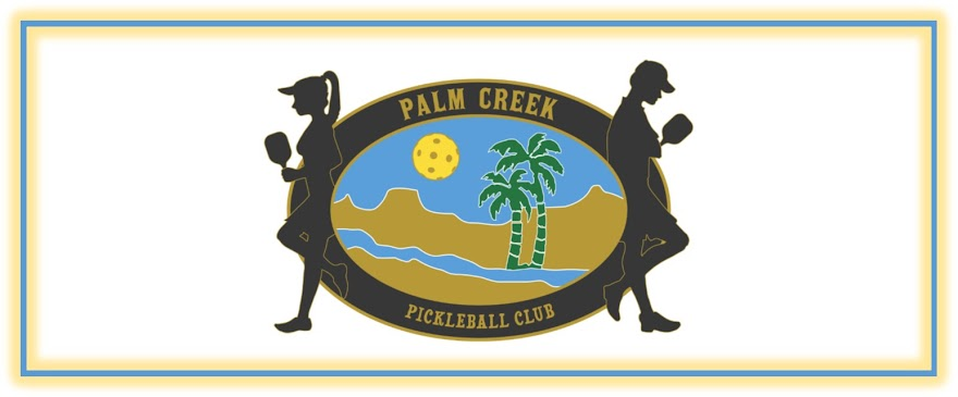 IT IS ALL ABOUT Pickleball