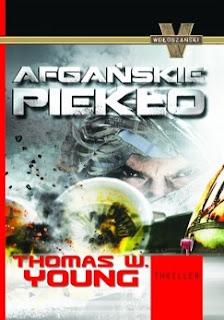 Thomas W. Young - Afgańskie Piekło