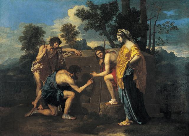 Curso de mitología grecorromana