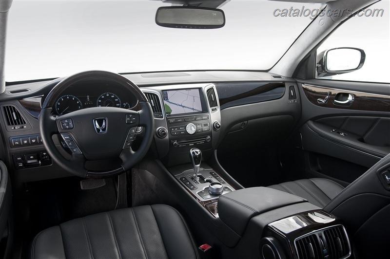 صور سيارة هيونداى اكيوس 2015 - اجمل خلفيات صور عربية هيونداى اكيوس 2015 - Hyundai Equus Photos Hyundai-Equus-2012-24.jpg