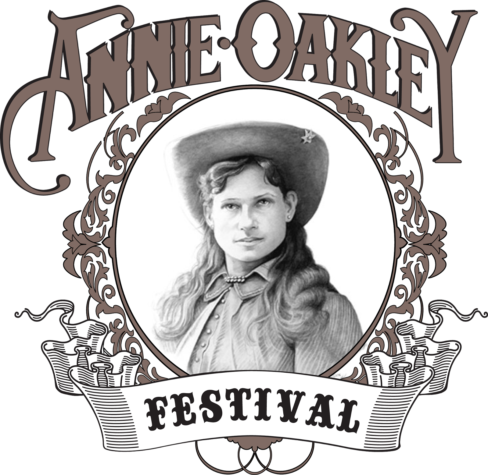 Annie Oakley Coloring Page Annie Oakley Parade Cancelled