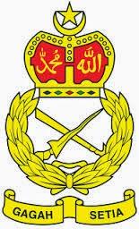 Jawatan Kerja Kosong Tentera Darat Malaysia (TDM) logo www.ohjob.info