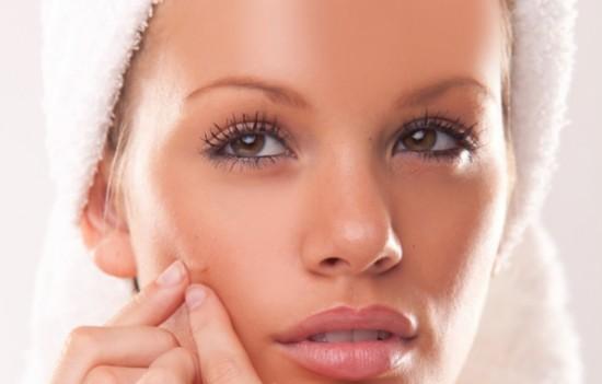El tratamiento del acné los tiempos extendidos