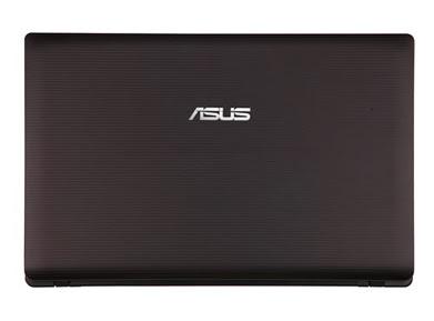 new Asus K53TA-BBR6