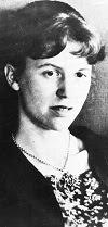 Sylvia Plath stamp.