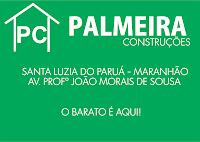 PALMEIRA CONSTRUÇÕES