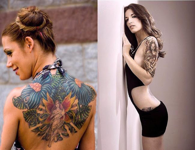 Stunning Tattoo Ideas To Look Gorgeous
