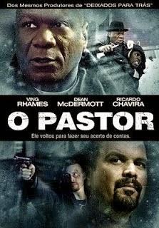 Assistir Filme O Pastor Dublado Online