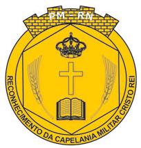 MEDALHA CAPELANIA  MILITAR