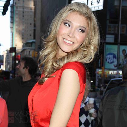 Jenna Talackova Miss universe canada undergone transition from male to female surgery