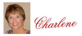 Signature Charlene Tess Photo