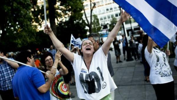 """В. Катасонов. Греция является идеальным детонатором для """"взрыва"""" в Европе"""