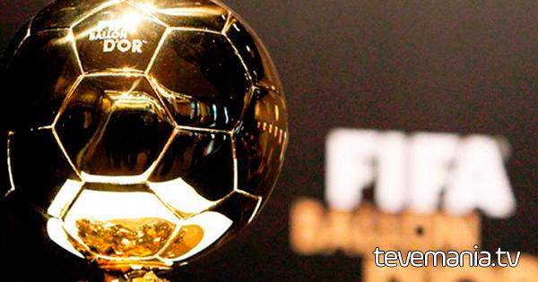 Balón de Oro 2016: Messi, Cristiano o Neymar. Premios Fifa en Vivo