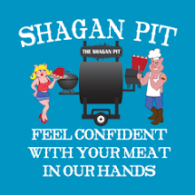 BUY SHAGAN PIT GEAR!