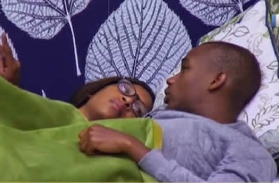 k2 and blue relationship after big brother