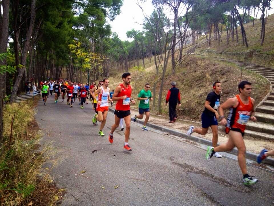 10k carrera marca running zaragoza