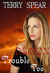 Demon Trouble Too (Demon Guardians Series)