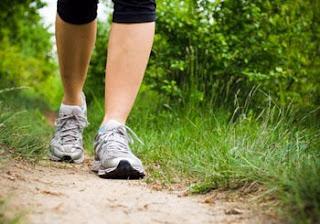 yürüyüşün faydaları