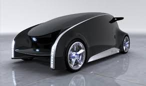 Teknologi Mobil Masa Depan Yang Sudah Dibuat