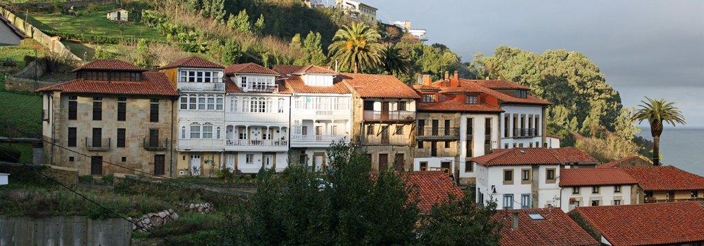 Casa rural con encanto en pedraza segovia casa rural con encanto en asturias - Casas rurales en lastres ...