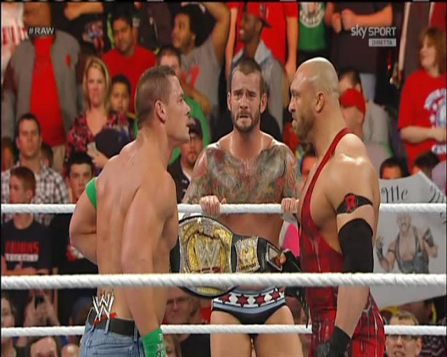 مشاهدة عرض الرو مصارعة WWE Raw 12/11/2012 youtube مترجم يوتيوب اون لاين كامل مباشرا