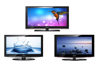 Daftar Harga Tv Murah Terbaru 2013