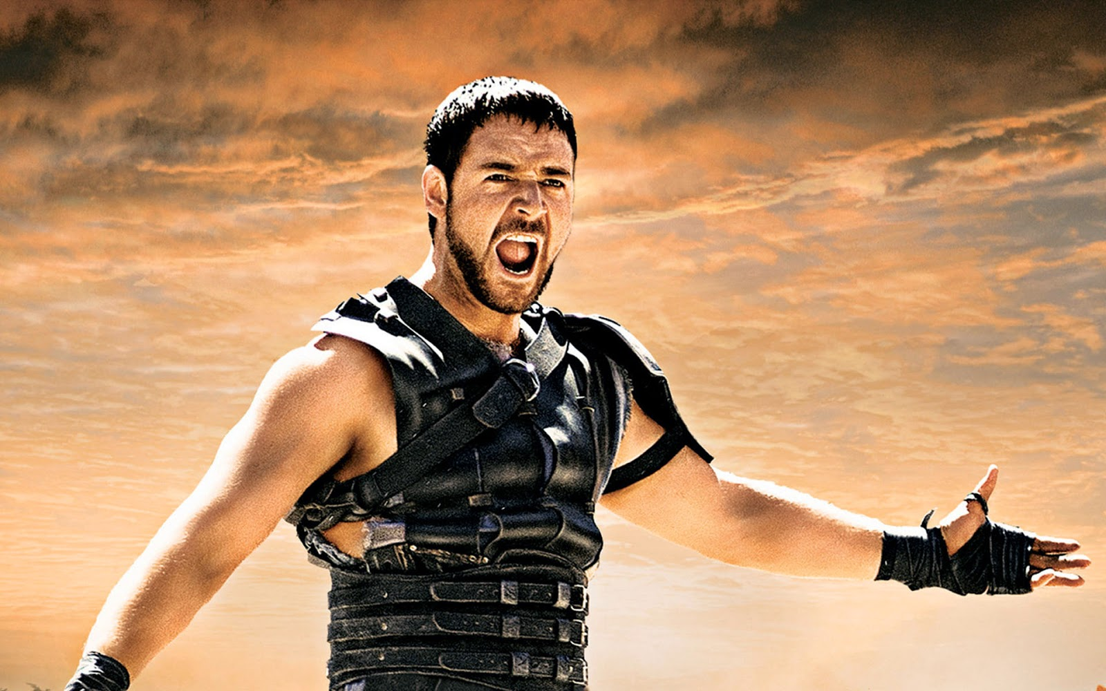 a review of the movie gladiator by ridley scott Ridley scott is one of a small group of directors who have watched their film win best picture at the academy awards, yet also found themselves overlooked for a best director gong nonetheless gladiator – the picture concerned – remains a firm favourite, and it turned russell crowe from an acclaimed actor into a movie star.