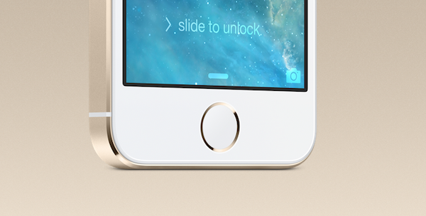 iphone 5s slide to unlock