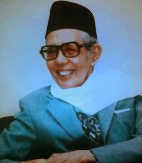 Biografi Mohammad Natsir - Pahlawan Indonesia