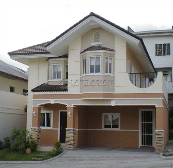 Cheap House Design Philippines: House And Lot For Sale In Cebu At Virginia Hills