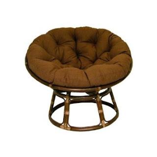 Baby Papasan Chair